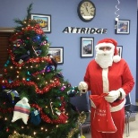 Attridge Santa 2016!