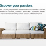 Crate and Barrel photo: Discover your passion at Crate and Barrel