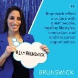 Brunswick Corporation photo: What type of career excites you? #IAmBrunswick