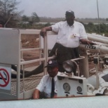 Aircraft Service International Group (ASIG) photo: Proof of professionalism