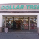 Dollar Tree Amarillo Texas in 45th and Bell