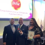 Serco Pulse Award Winners