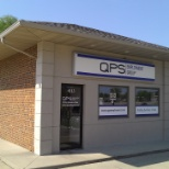QPS Employment Group's Cedar Falls Branch Office