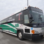 GO Transit photo: 2013 Campaign Bus