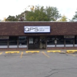 QPS Employment Group's Des Moines Branch Office