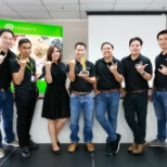 Seagate Technology photo: Kaizen Team
