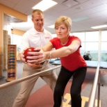 Advent Physical Therapy Clinic