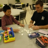 Family Respite Services photo: A fun educational experience!
