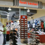 Foot Locker photo: Mi foto de recuerdo.
