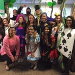 SolarCity photo: Happy Halloween from HQ!