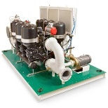 Hyde Marine Guardian Ballast Water Treatment System