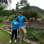 A volunteer experience in San Jose, Costa Rica