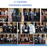 Jubilant Pharma Holdings Inc. photo: Celebrating success and enthusiasm at our Chairmen's Awards Gala!