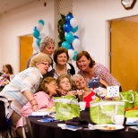 Twin Cities Hospital photo: At our annual Women on Wellness event