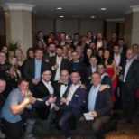 Client Server Christmas Party 2015