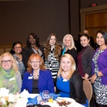 LBDN team at the CCEJ breakfast