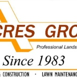 Acres Group photo: Professional landscape industry leaders, committed to excellence through knowledge & quality service