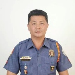 Marksman Security Corporation photo: Ex police officer