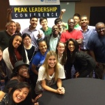 PEAK Leadership Conference