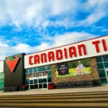 Canadian Tire Corporation Ltd photo: