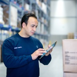 Kuehne + Nagel Careers in Warehouse