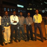 TCS chennai one office