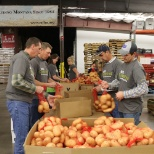 Northwest Farm Credit Services photo: Supporting rural foodbanks