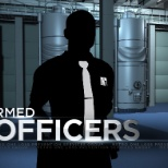 METRO ONE ARMED OFFICERS