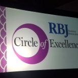 HCR's CEO, Louise Woerner, was inducted into the Rochester's Business Journal's Circle of Excellence