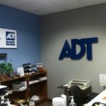 ADT Corporate Security Systems