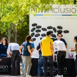 Innovation is fueled by our power of difference. VMware has a passion for inclusion.