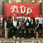 ADP photo: Global Product & Technology Summer Interns