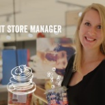 Delhaize photo: Assistant Store Manager - Desi