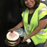 My retirement day with UPS