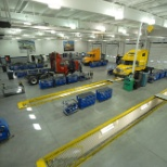 Penske photo: Penske Maintenance Facility