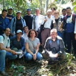 Meeting on exchange of experiences in national forest inventories of the Amazonian region