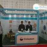 Coloplast photo: VERY GOOD