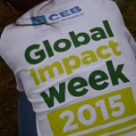 Our Spirit of Generosity comes alive during annual Global Impact Week.