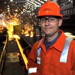 EVRAZ North America photo: EVRAZ North America
