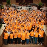 Thomson Reuters photo: Supporting the communities where we live and work is fundamental to our business.
