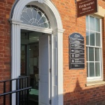 photo of Somerset County Council, Our Bridgwater hub