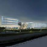 photo of Johnson Controls, Our Asia Pacific Headquarters