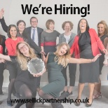 photo of Sellick Partnership Limited, We're hiring