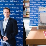 WHSmith photo: WHSmith sign Time to Change Employer Pledge to take action to reduce Mental Health Discrimination