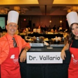 CFRH Iron Heart Cook Off - Westin, Lake Mary, Florida