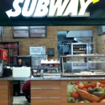Subway do Tivoli Shopping