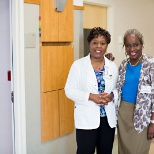 Lehigh Valley Health Network photo: LVHN Colleague and Volunteer