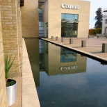 Canon UK Head Office