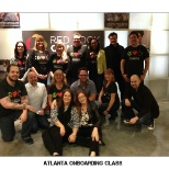 Red Book Connect photo: Onboarding Class - All Aboard!