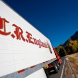 Did you know C.R. England is the nations LARGEST refrigerated carrier?